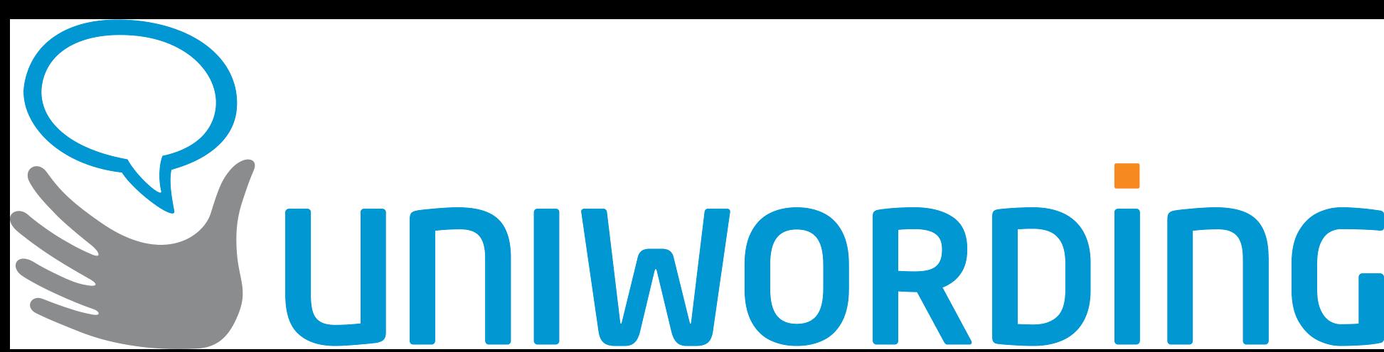 uniwording_logo